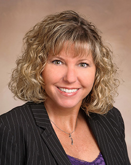 Jeanne Sheehan, Mortgage, First Bank & Trust