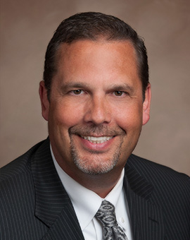 Keith Eichacker, First Bank & Trust