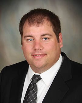 Travis Lester, Agri-Business Banking, First Bank & Trust