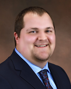 Brian Trapp, Agri-Business Banking, First Bank & Trust, Milbank, South Dakota