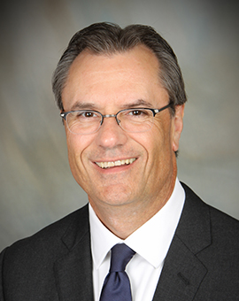 Dave Waligoske, First Bank & Trust